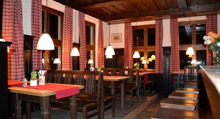 Weyprechthof München image 2