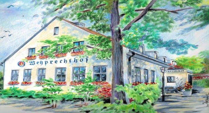 Weyprechthof München image 1