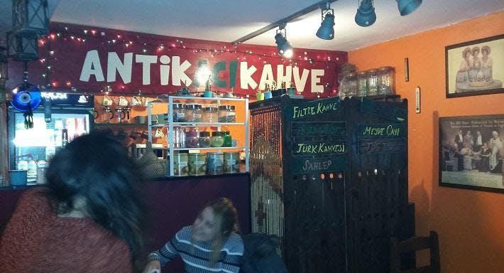 Antik Acı Kahve Istanbul image 3