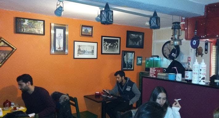 Antik Acı Kahve Istanbul image 2