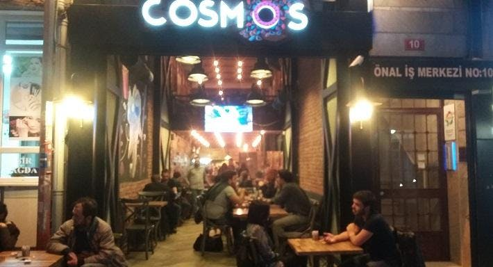 Cosmos Cafe & Restaurant