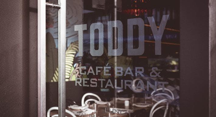 Toddy Melbourne image 2