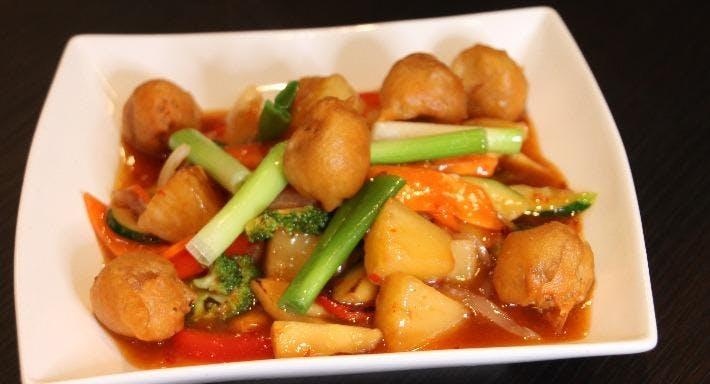 Lotus Vegane Küche
