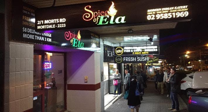Spice Of Ela