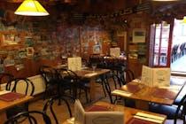 Vincenzo S Pizza House Restaurant