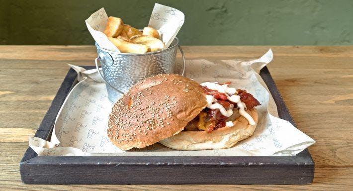 Goss Grill Burger Monza Monza and Brianza image 2