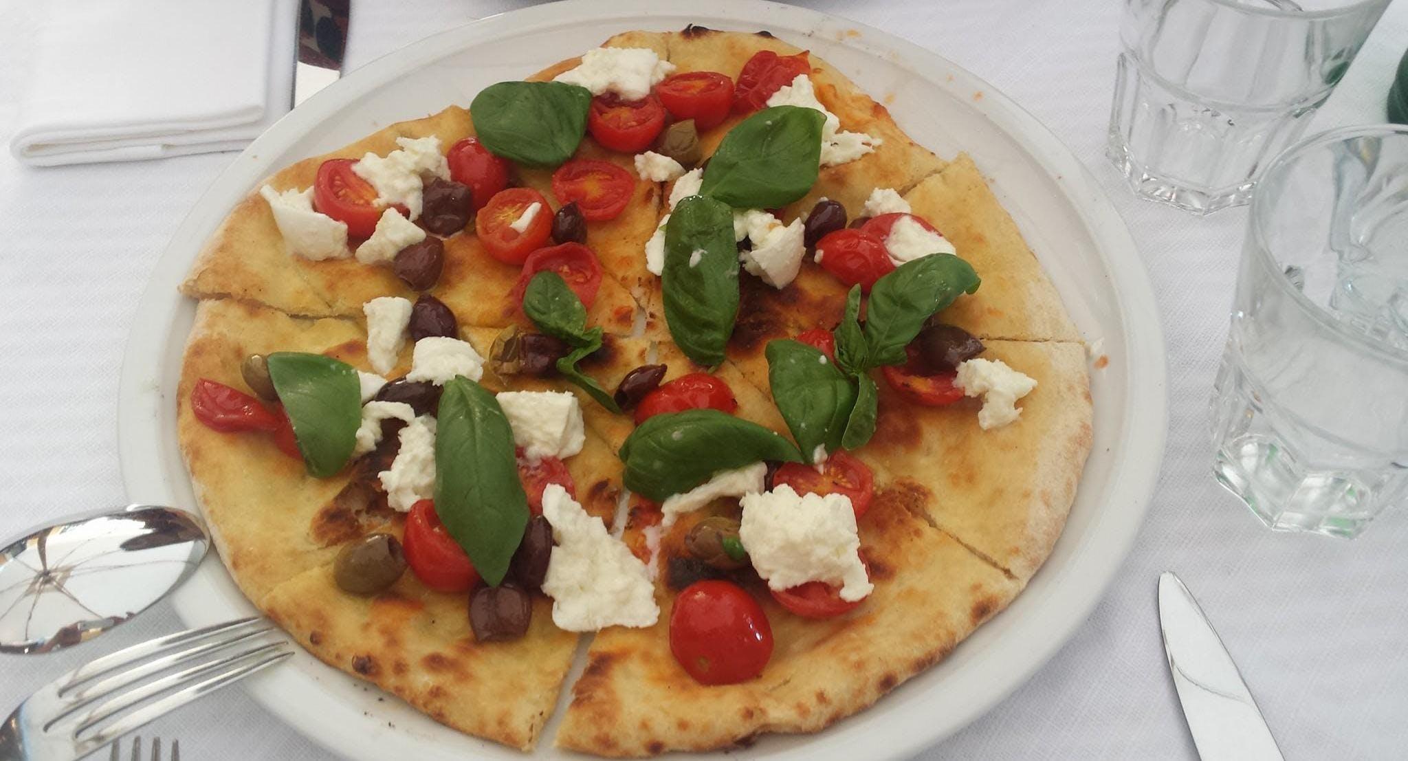 La Maddalena Trattoria Pizzeria Roma image 3