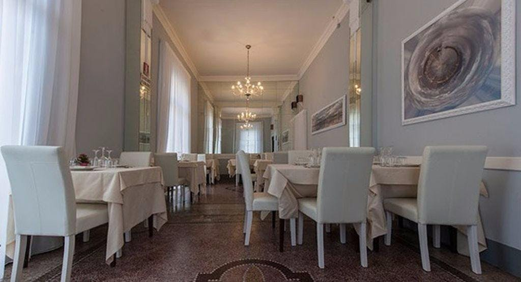 Ristorante Villa Grazia
