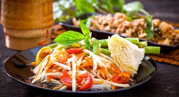 Chiang Mai Restaurant