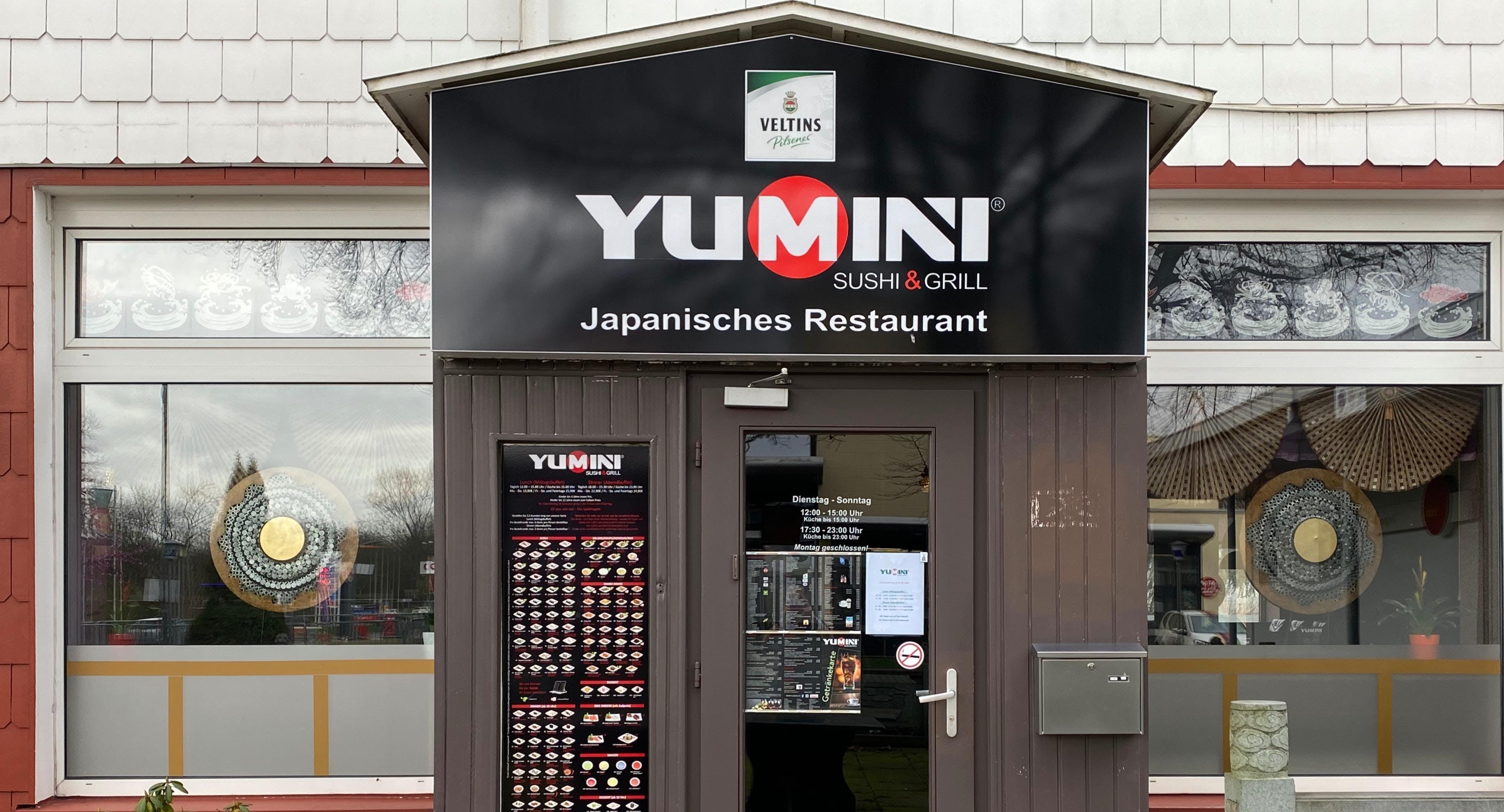 Yumini Gelsenkirchen