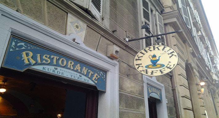 Kirkuk Kaffe Torino image 3