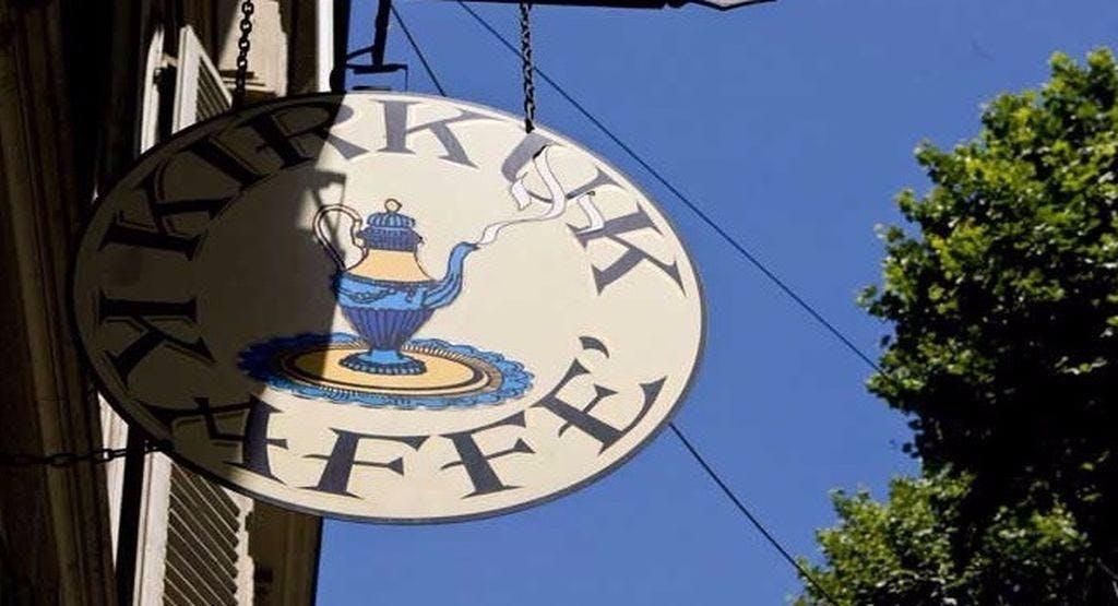 Kirkuk Kaffe