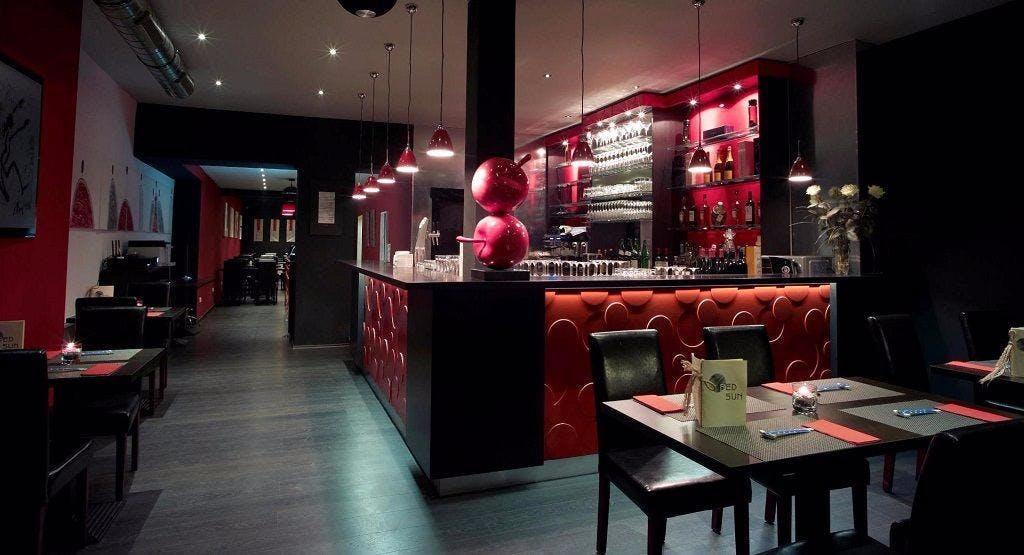 Red Sun Sushi Grill In Essen Rüttenscheid Online Reservieren