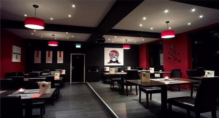 Red Sun Sushi & Grill Essen image 3
