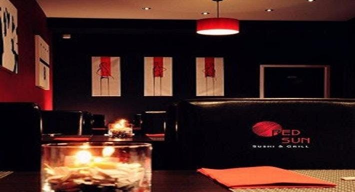 Red Sun Sushi & Grill Essen image 3
