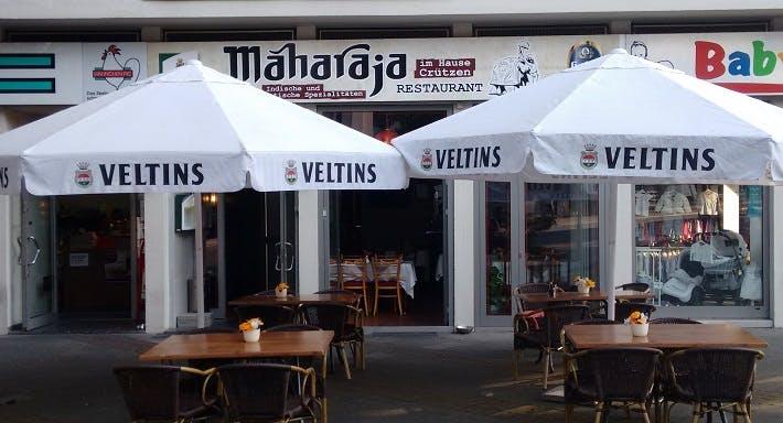 Maharaja Restaurant Aachen image 5