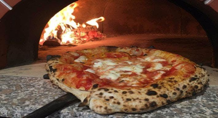 Melisi Pizzeria Napoletana