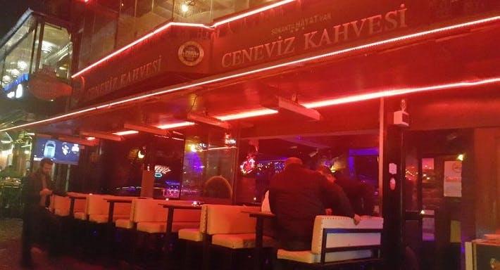 Ceneviz Kahvesi İstanbul image 3