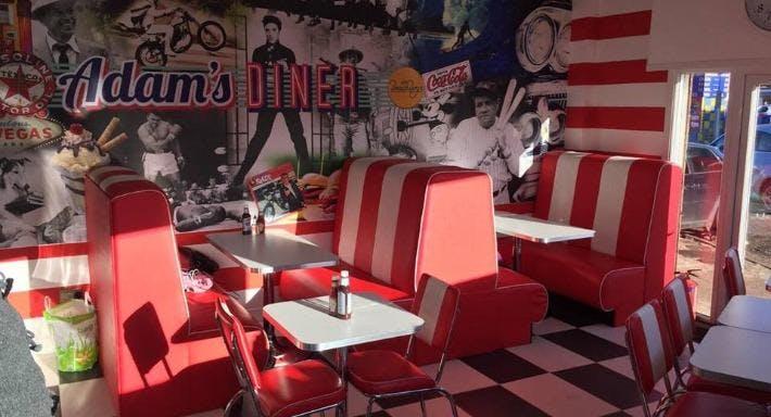 Adam's Diner