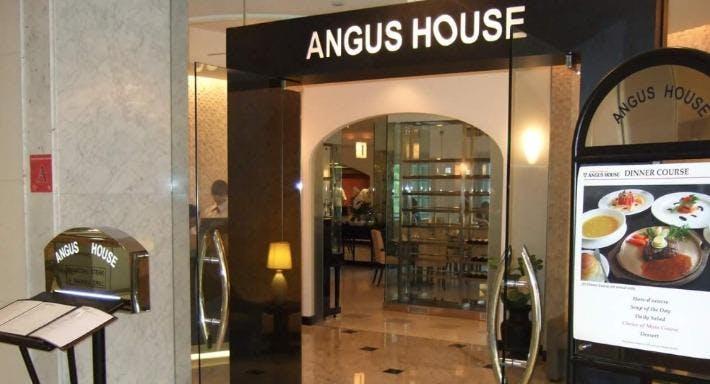 Angus House