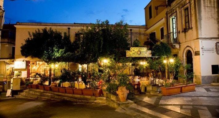 La Botte Taormina image 1