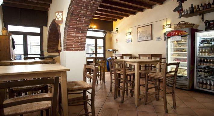 Pizzeria Il Borgo della Pizza
