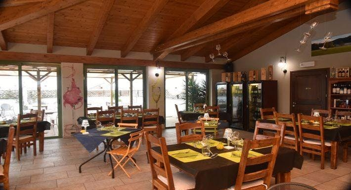 Bistrot Sotto Le Stelle