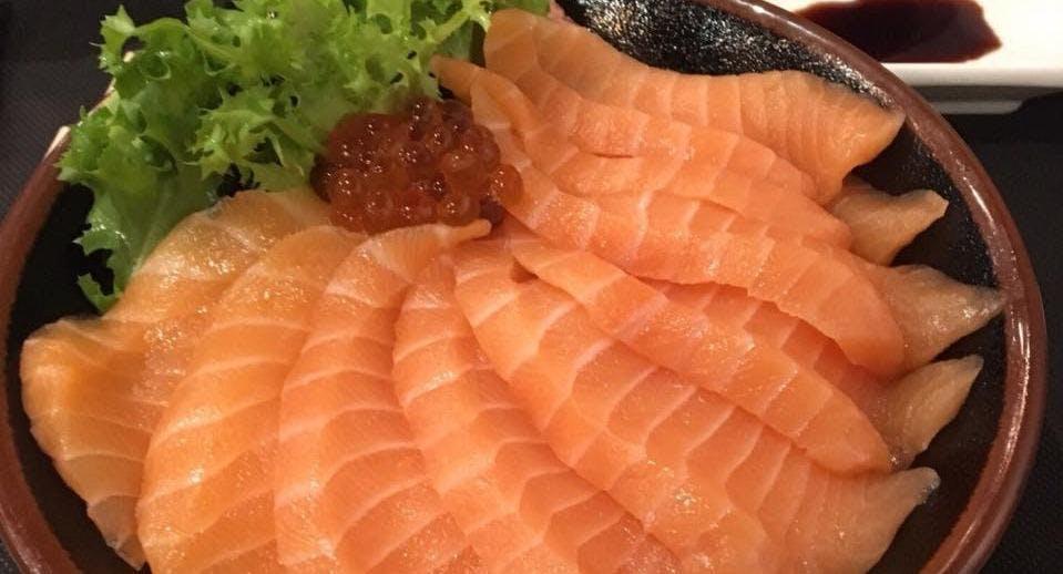 Sushi Doku