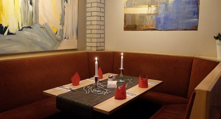 Restaurant Giraffe