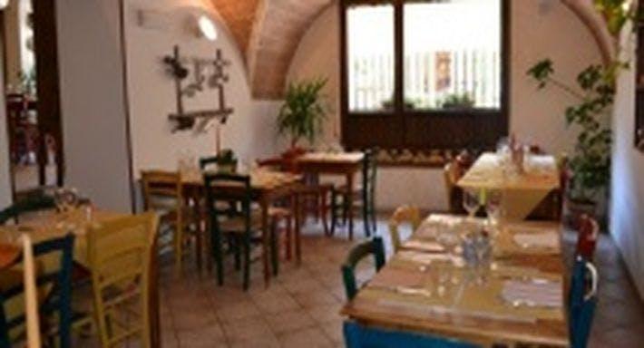 Osteria del Borgo Siena image 3