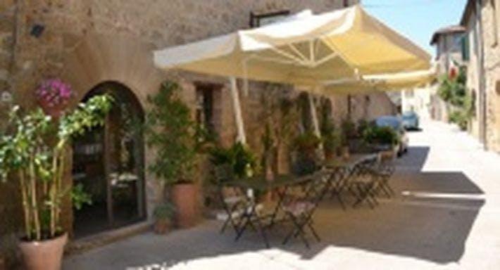 Osteria del Borgo Siena image 2
