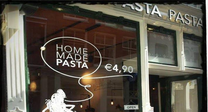 Pasta Pasta Amsterdam image 4
