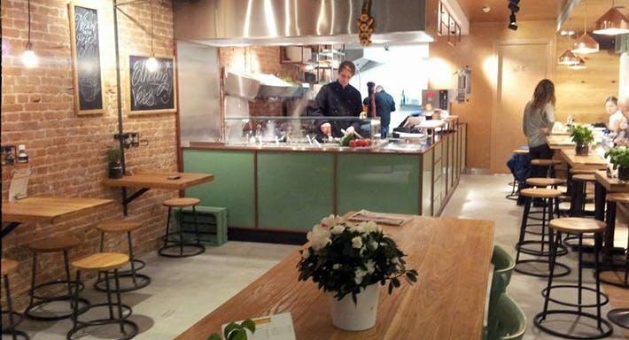 Pasta Pasta Amsterdam image 3