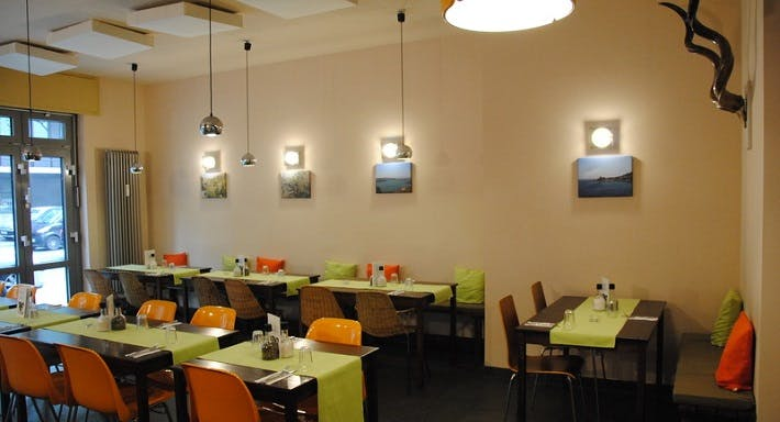 Bistro Café Olive Düsseldorf image 5
