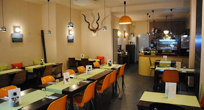 Bistro Café Olive Düsseldorf image 2