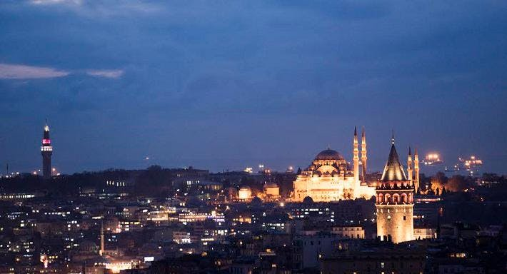 Efruz Restaurant İstanbul image 2