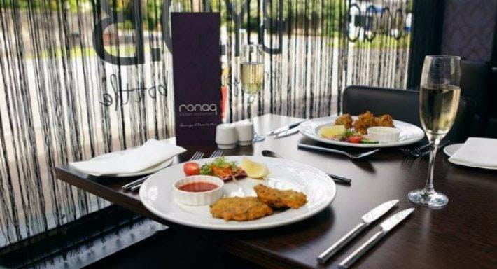 Ronaq Restaurant New Waverly Edinburgh image 3