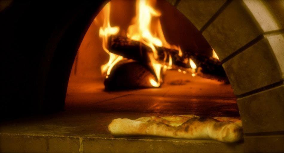 Bufi Pizzeria Lontoo image 1