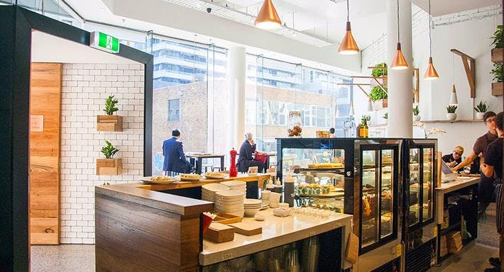 Dumpling Kitchen – Healthy Vibe @ South Yarra Melbourne image 2