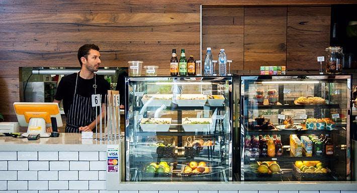 Dumpling Kitchen – Healthy Vibe @ South Yarra Melbourne image 3