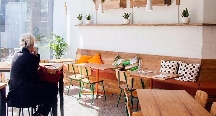 Dumpling Kitchen – Healthy Vibe @ South Yarra Melbourne image 4