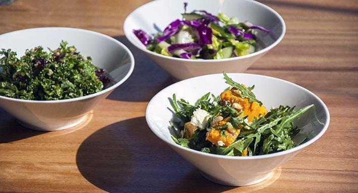 Dumpling Kitchen – Healthy Vibe @ South Yarra Melbourne image 8