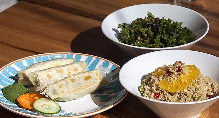 Dumpling Kitchen – Healthy Vibe @ South Yarra Melbourne image 6