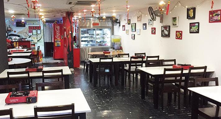 Home Of Joy Steamboat Restaurant