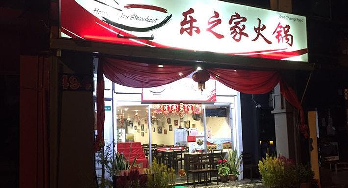 Home Of Joy Steamboat Restaurant Singapore image 7