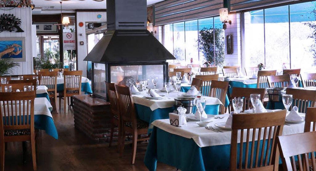 By Esat Balık Restaurant