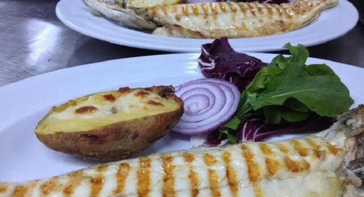 By Esat Balık Restaurant İstanbul image 7