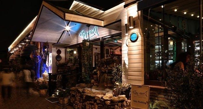 By Esat Balık Restaurant İstanbul image 12