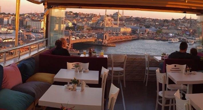 8.Kat Cafe & Restaurant İstanbul image 5