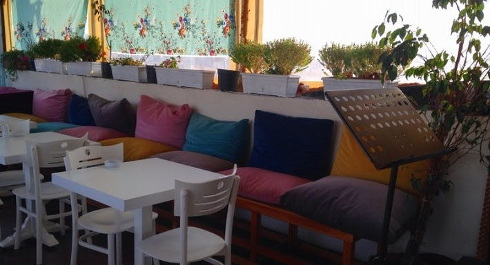 8.Kat Cafe & Restaurant İstanbul image 3